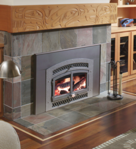 Fireplace Xtrordinair FPX 33 Elite
