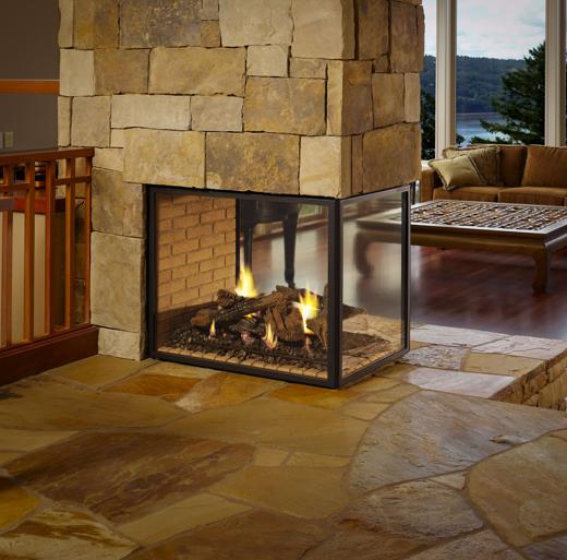 Fireplace Xtrordinair FPX 36