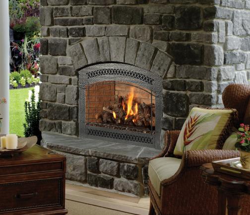 Fireplace Xtrordinair Fpx 864 Greensmart Country Stove
