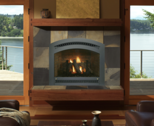 Fireplace Xtrordinair FPX 864 TRV