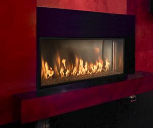 Fireplace Xtrordinair FPX Xtreme