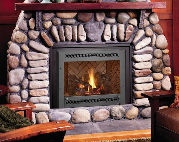 Fireplace Xtrordinair Gas Fireplace Inserts