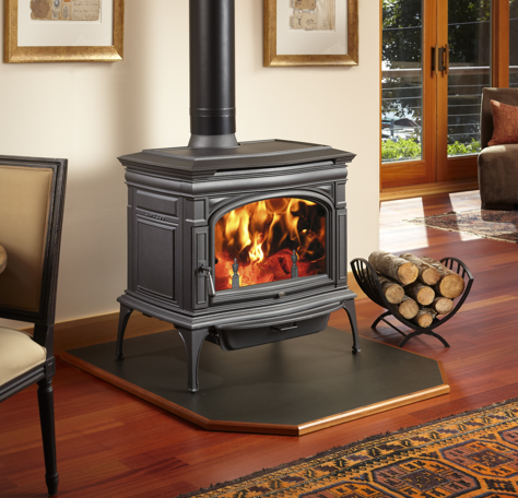 Lopi Wood Stoves - Cape Cod