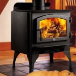 Lopi Republic 1250 Wood Stove