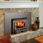 Lopi Republic 1250 Wood Stove Insert