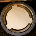 Mini Big Green Egg Mini Plate Setter