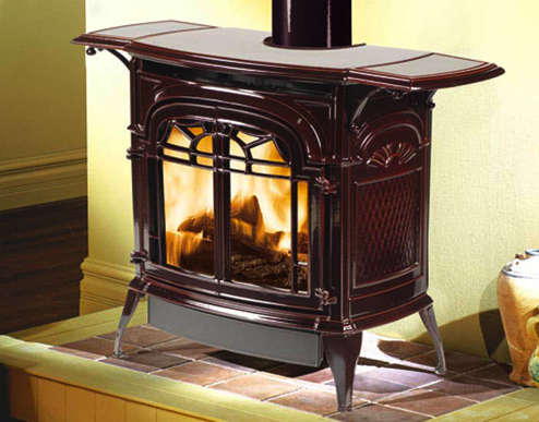 Vermont Castings Stardance Country Stove Patio And Spa