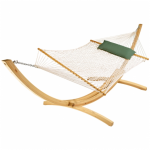 Deluxe Polyester Rope Hammocks