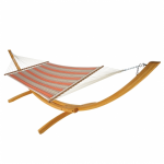 Hatteras Hammocks Quilted Hammocks Passage Poppy SQ-ADV3