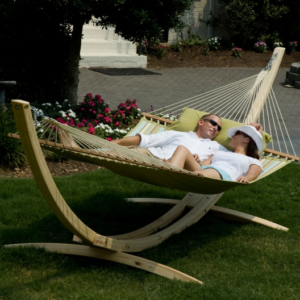 Quilted Hammocks - Spring Bay