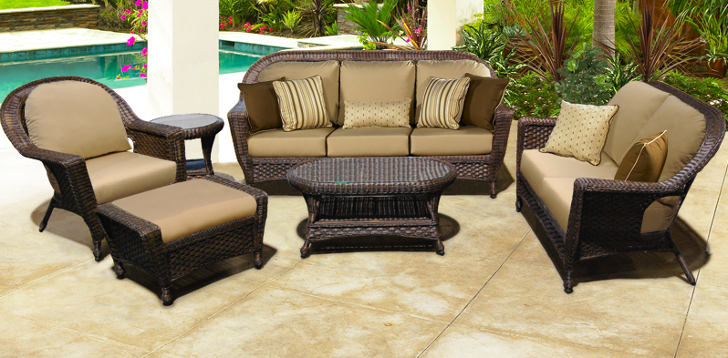 Nci Georgetown Deep Seating Country Stove Patio And Spa