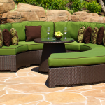 NCI Cabo Outdoor Wicker