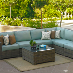 NCI Malibu Outdoor Wicker