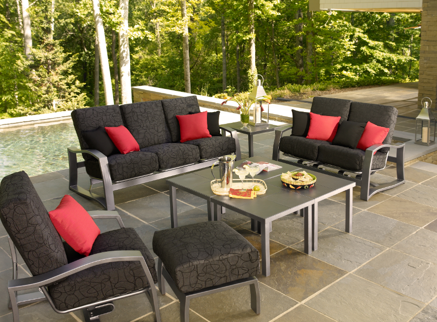Outdoor Living Buy Patio Furniture Grills And Outdoor Rachael Edwards
