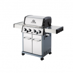 Baron Series 440 Broil King Gas Grills