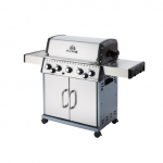 Baron Series 590 Broil King Gas Grills
