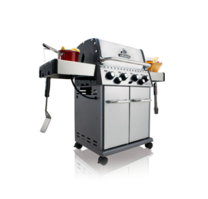 Broil King Baron 440 Gas Grills