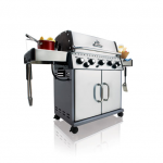 Broil King Baron 590 Gas Grills Cleveland, Ohio