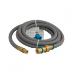 Broilmaster NG12 Natural Gas Hose Quick Connect