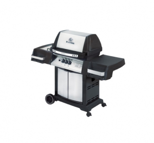 Crown Series 40 Broil King Gas Grills