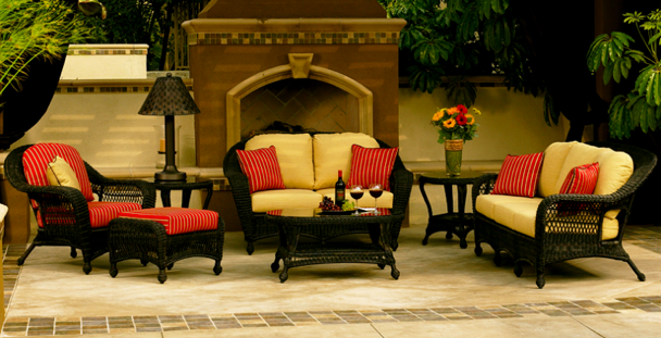 How To Clean And Maintain Wicker Furniture