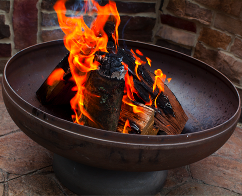 Lifetime Warranty American Made Fire Pits