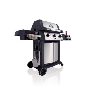 Signet Series 20 Broil King Gas Grills