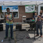 "North Coast EGGfest with ""Flow Spontaneous"" Jamming"