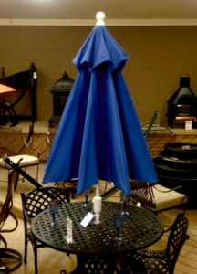 6' Market Umbrellas