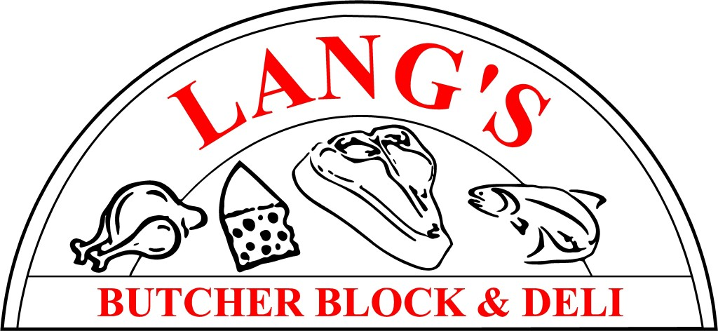 Lang's Butcher Block