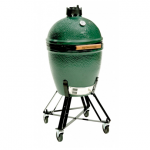 Big Green Egg BBQ Grills