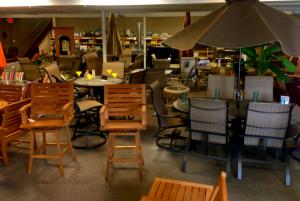 Teak Patio Chairs