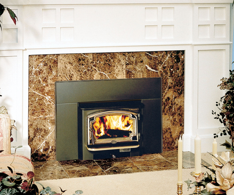 lopi answer wood fireplace insert