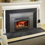 Lopi Cape Cod Wood Fireplace Insert
