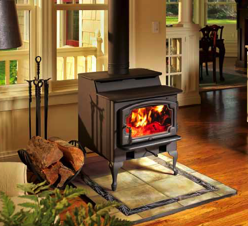 Lopi Endeavor Wood Stove