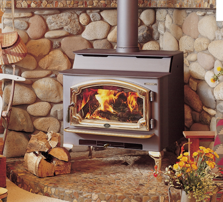 Lopi Liberty Wood Stove