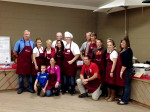 Country Stove and Patio Chili Cook Off Cook Contestants