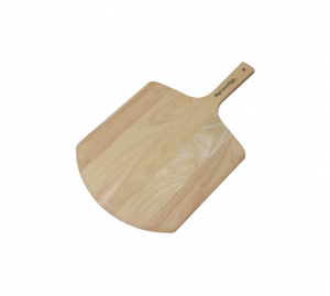 Big Green Egg Wooden Pizza Peel