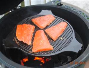 Cast Iron Plate Setter