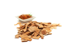Maple Wood Smoking Chips
