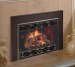 Mendota D Series Gas Fireplace Inserts