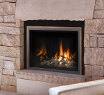 Mendota Full View 44i Mod Gas Fireplace Inserts