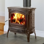 hearthstone crafts bury wood stove