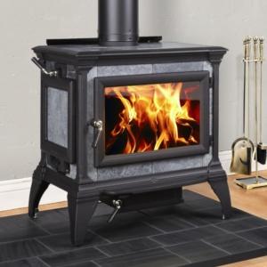 hearthstone heritage wood stove