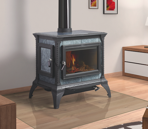 Hearthstone Heritage Wood Stoves Country Stove And Patio