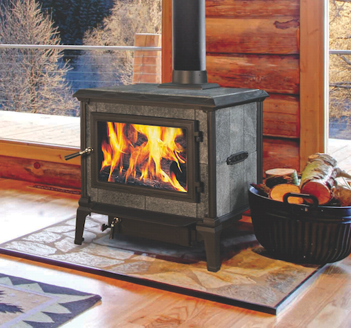 Hearthstone Mansfield Wood Stoves Country Stove And Patio