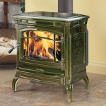 Hearthstone Shelburne Wood Stove