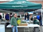North Coast EGGfest Big Green Egg Accessory Winner