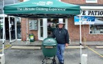 North Coast EGGfest Big Green EGG Winner