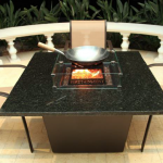 firetainment fire table